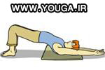 حرکات یوگا