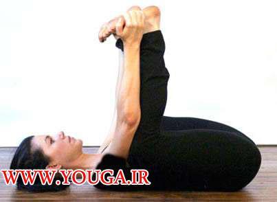 یوگا, حرکات یوگا, نرمشهای یوگا
