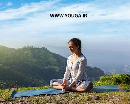 آموزش حرکات یوگا برای مبتدیان