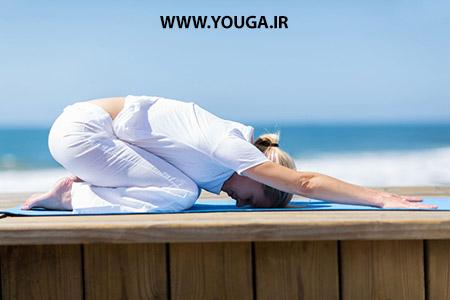 آموزش یوگا برای مبتدیان