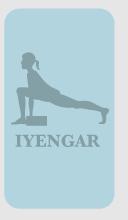 یوگا آینگار