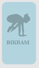 یوگا بیکرام