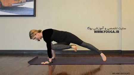 آموزش تمرینات یوگا برای افرایش اعتماد به نفس